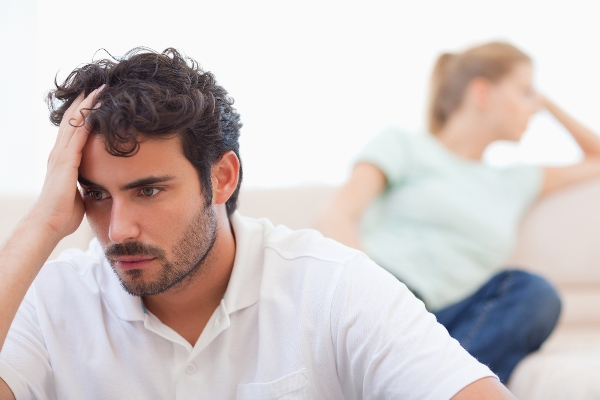 A Key Healing Skill To Use In A Marital Crisis