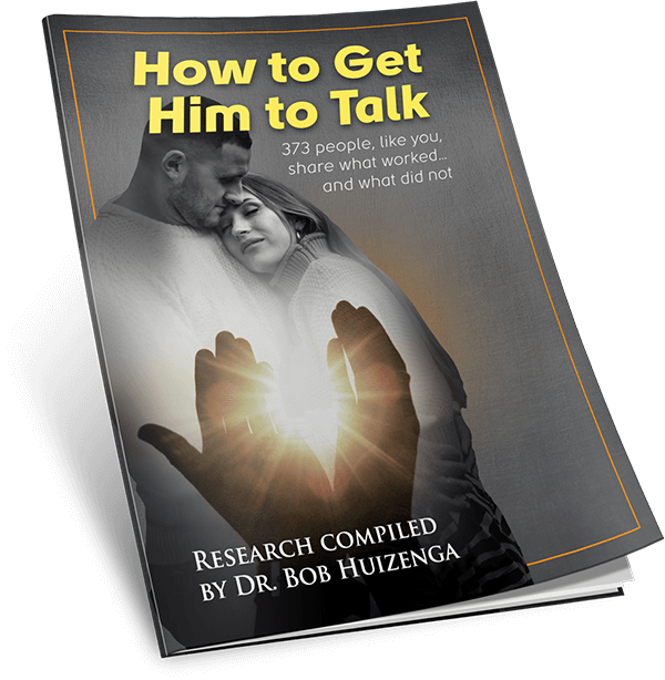 How to Get Him to Talk